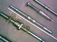 Винт ходовой 1К62, 1К625, ТС-30 РМЦ-710 мм
