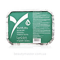 Lycon olive oil hot wax 1кг