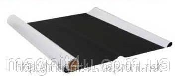 Магнитный лист с клеевым слоем 1.5 мм (620 х 1000мм) - ТМ «Magnit4u» в Днепре