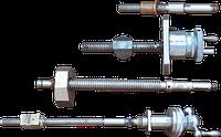 Винт ходовой 1К62, 1К625, ТС-30 РМЦ-1400 мм