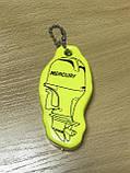 Брелок для ключей плавающий Honda 35.824.07, фото 6