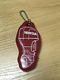 Брелок для ключей плавающий Honda 35.824.07, фото 7