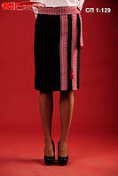 Женская юбка, размер 60