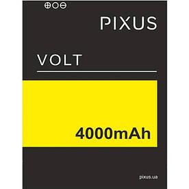 Оригинальный Аккумулятор АКБ (Батарея) для Pixus Volt (Li-ion 3.85V 4000mAh)