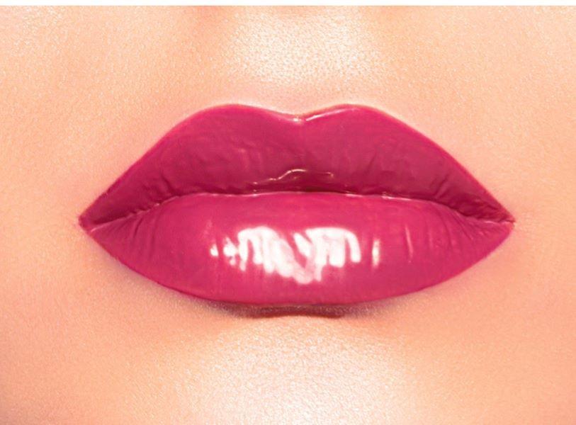 Блеск для губ Sweet Berry, тон Малиновый