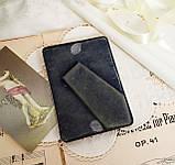 Стара англійська фоторамка, рамка для фото, посріблений метал, Англія, вінтаж, фото 6
