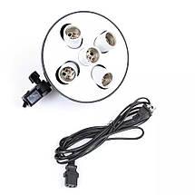 Студийный свет, софтбокс на 5 ламп ( 50х70см ), фото 3