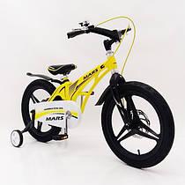 Велосипеды детские 18 дюймов на 5-8 лет