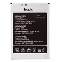 Оригинальный аккумулятор АКБ (Батарея) BQ BQS-5505 Amsterdam (2500mAh 3.8V)