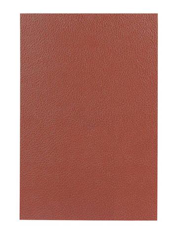 Универсальная пленка на заднюю панель для смартфона З.PROтект Кожа Коричневый (726379), фото 2
