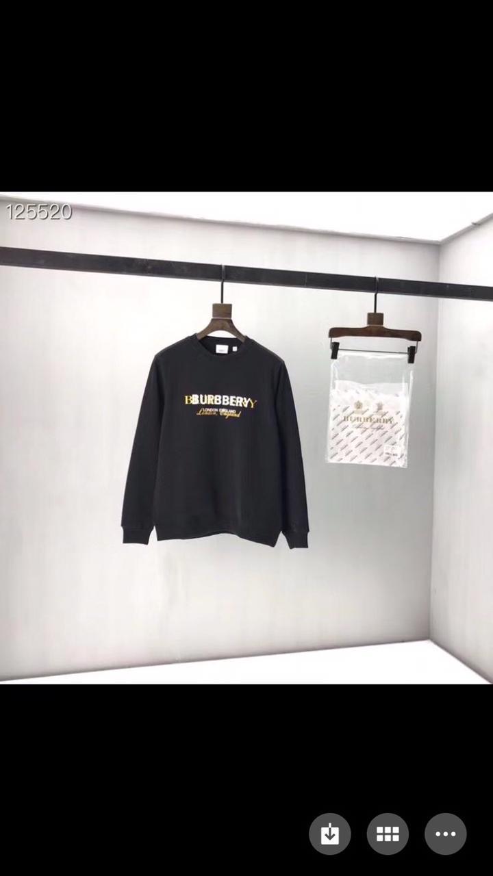 Люксовый свитер