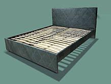 Ліжко Тера в м'якій оббивці