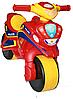 """Мотоцикл двухколесный музыкальный """"Полиция"""" 0139/56"""