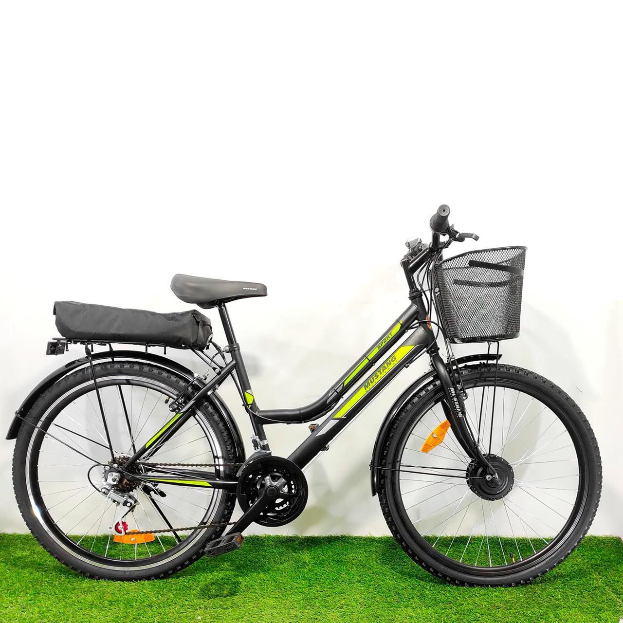 Электровелосипед Mustang Sport 26 дюймов 350W 36V