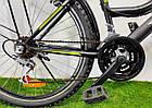 Электровелосипед Mustang Sport 26 дюймов 350W 36V, фото 7