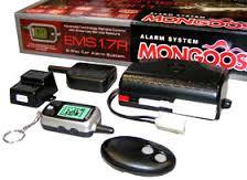 Автосигнализация Mongoose EMS 1.7R
