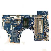 Материнська плата Lenovo Yoga 710-15ISK BIUY2_Y3 LA-D471P Rev:2.0 (i5-7200U SR2ZU, DDR4, UMA), фото 1