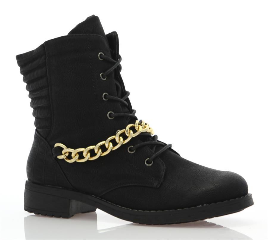 Женские ботинки TIARA