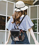 Жіноча міні сумочка, фото 4