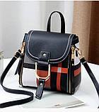 Жіноча міні сумочка, фото 5