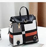 Жіноча міні сумочка, фото 8