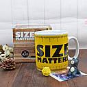 Кружка Гигант Size 850мл, фото 3