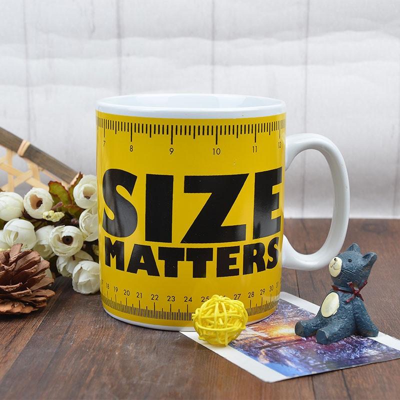 Кружка Гигант Size 850мл