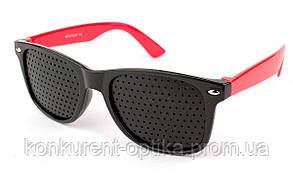 Очки-тренажеры для детей Красный