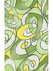 Декор Golden Tile 25*40 Ріо зелений