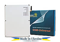 ППК GSM-Universal сигнализация с функциями умного дома