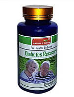 Капсулы при диабете - Diabetes Recocery 100шт