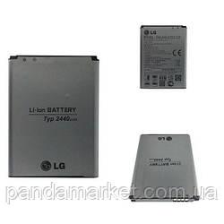 Аккумулятор LG BL-59UH 2440mAh D618, D620, D315, F70
