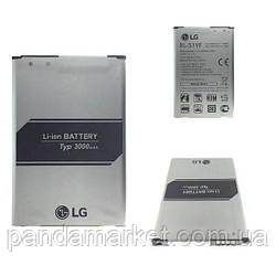 Аккумулятор LG BL-51YF 3000mAh H815, H818, H810, VS999, G4 Stylus
