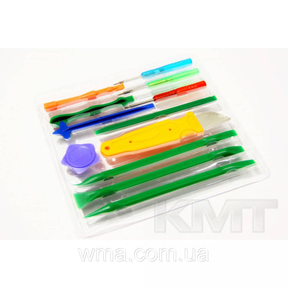 Набір інструментів для розбирання універсальний A12-FS
