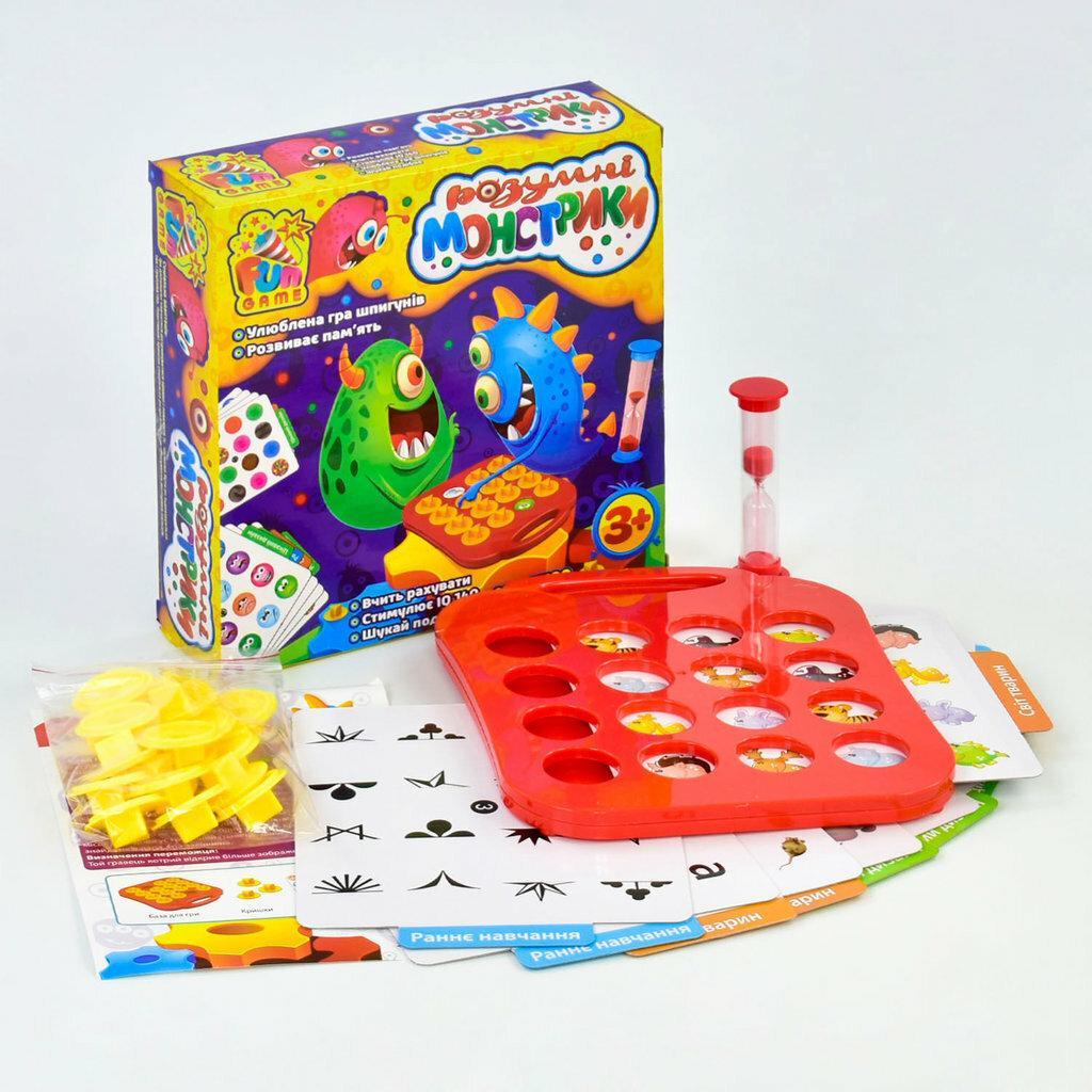 Игра Мемори для развития памяти и внимания !