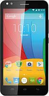 Смартфон Prestigio 3504 Dual Black, фото 1