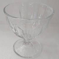 Креманки стекло 6шт/наб 250мл 10.5*10.5см R87855 (8наб)