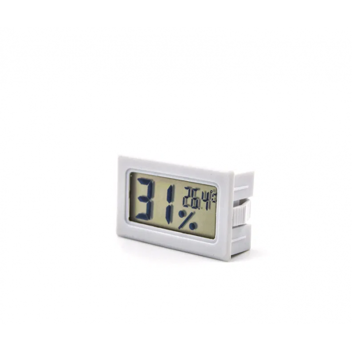 Термометр цифровой HT-2 белый