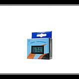 Термометр цифровой HT-2 белый, фото 2