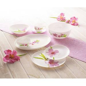 Сервиз столовый Luminarc 19пр Diwali Water Color Q3438