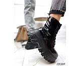 Ботинки на спортивной подошве., фото 3