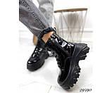Ботинки на спортивной подошве., фото 4