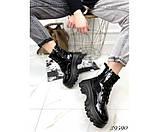 Ботинки на спортивной подошве., фото 7