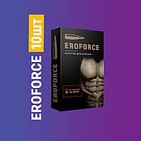 Оригинальное средство Eroforce - капсулы для потенции (Эрофорс), возбудитель, капсулы для мужчин PS