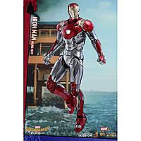 Фігурка Hot Toys Marvel: Iron Man - Mark XLVII (Залізна людина Марк 47)