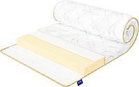 Футон SLEEPER PLUS топпер тонкий матрас для дивана кровати 7 см