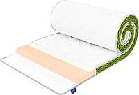 Футон SOFT ROLL топпер тонкий матрас для дивана кровати 5 см