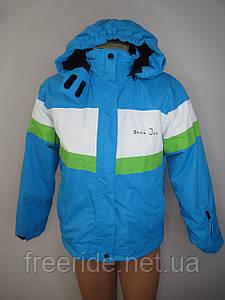 Подростковая лыжная куртка Pocoplano (152) Snow Jam