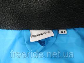 Подростковая лыжная куртка Pocoplano (152) Snow Jam, фото 3
