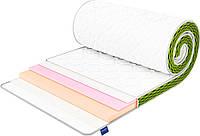 Футон EXTRA ROLL топпер тонкий матрас для дивана кровати 6 см